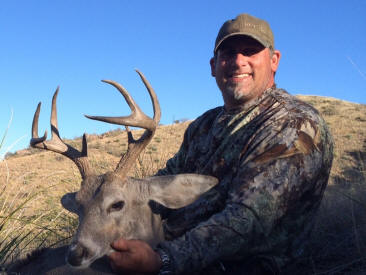 coues deer guides