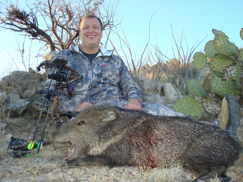 arizona javelina hunting guides