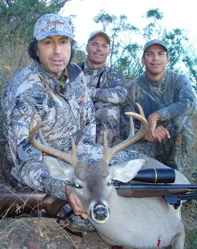 big arizona coues whitetail deer