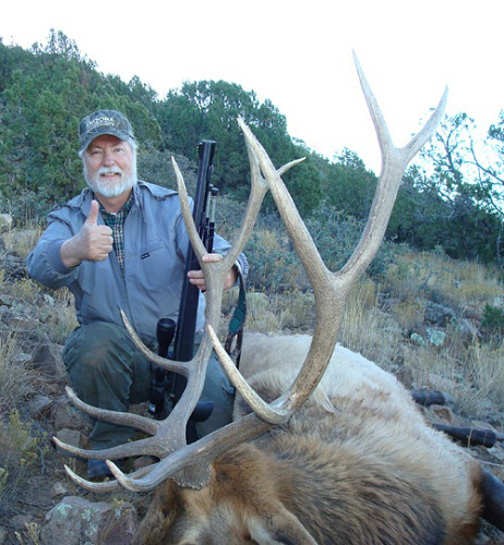 arizona bull elk guides outfitters
