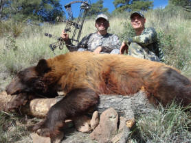 Arizona Bear Guides
